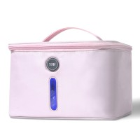 59 seconds multi-function UV magic underwear disinfection bag | underwear sterilization baby bottle disinfection machine