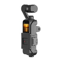 OSMO Pocket 保護邊框支架固定配件   Gopro OSMO POCKET 通用運動相機配件