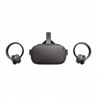 Oculus Quest All-in-one VR Gaming Headset 64GB version | VR Virtual Reality Wearables