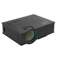 Unic - UC68H WIFI高清家用投影機 | 無線連接手機 AIRPLAY DLNA | 原廠一年保養