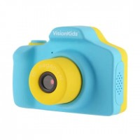 Japan VisionKids HappiCAMU+ 20 megapixel dual mirror children's camera Selfie Wang | Hong Kong licensed