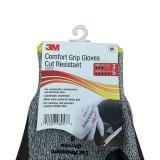 3M™ 防割勞工手套 | 舒適耐磨防滑 EN5級防刺穿 - 中碼