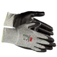3MTM cut-resistant labor gloves | Comfortable wear-resistant anti-slip EN5 anti-piercing