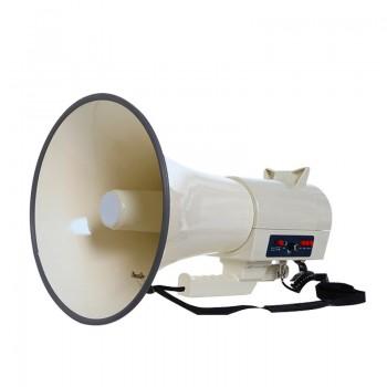 75W 超大功率無線手持大聲公 手持擴音器   分貝可達120以上 距離800-1000米