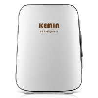 K4 chilled four liter mini refrigerators as low as zero   can be used in car or home
