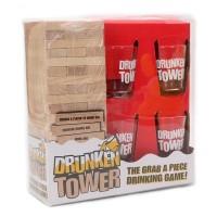 層層疊杯酒令派對玩具 Drunken Tower  飲酒 SHOT GAME