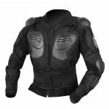 極限運動抗衝擊護甲衣 | 越野摩托保護衣護具 - 加大碼