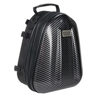 ROCK BIKER Motorcycle Rear Seat Bag (middle)