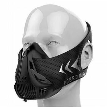 FDBRO Plateau Training Mask Breathing Training Mask   Sixth Oxygen Resistance Training