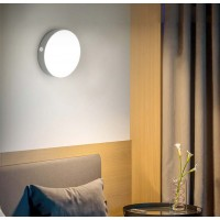 LED touch switch dimmable night light