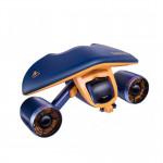Sublue - WhiteShark MIX 白鯊水下助推器 浮潛助力推進行器 - 藍色 | 香港行貨 - 訂購產品