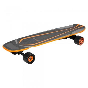 Enskate Woboard S加強版遙控電動滑板 大魚板 | 超長續航達25KM時速達38公里