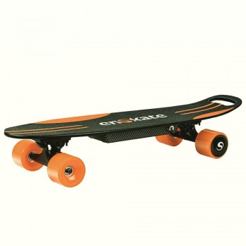 Enskate Woboard Lite 青春版遙控電動滑板 大魚板 | 超長續航達15KM