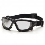 Pyramex I-Force Slim Safety Goggle 軍用規格 防衝擊防霧護目鏡 防爆眼鏡 | WAR GAME防護裝備