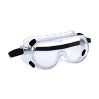 3M 1621 protective glasses anti-impact goggles | anti-fog coating design