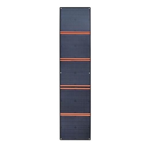 100W 防雨水太陽能折疊包充電器   可充手機平板電腦 USB快充 多款DC輸出