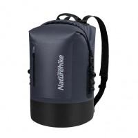 Naturehike 20L 戶外雙肩漂流防水袋 | 防水背囊