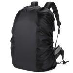 戶外防雨防水背囊套 XS碼 (15-25L) | 登山背包防雨罩 - 黑色