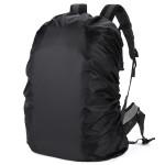 戶外防雨防水背囊套 XL碼 (70-75L) | 登山背包防雨罩 - 黑色