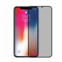 28 degree full screen anti-sneak mobile phone screen sticker | iPhone XR/XS/XS MAX / 8/8+/7/7+ special explosion-proof tempered screen protector