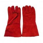 CLIMAX kacx-301 雙層牛皮燒焊手套 | 防熱防高溫工程手套