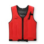 THENICE adult buoyancy vest inflatable life jacket | adult buoyancy vest inflatable surf vest