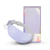 【限時優惠】Flexwarm 飛樂思電熱暖宮腹帶護腰帶 (粉紫特別版)  | 暖宮帶婦寶  經痛神器 防宮寒 | 香港行貨 - 紫色