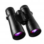 EYESKEY 12倍ED鏡高清雙筒望遠鏡 充氮防水 | 12X50 高倍高透光鏡