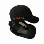 3M Comfort Cap 棒球設計保護帽 | 防撞擊保護帽