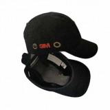 3M Comfort Cap 棒球設計保護帽   防撞擊保護帽