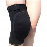 滑雪護膝 極限運動防摔護具 ( 一對 ) - 大碼