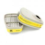 3M 6003 綜合濾罐 (一對) | 配合6200口罩使用
