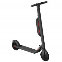 Ninebot ES4 KickScooter alloy electric scooters | 45km Licensed in Hong Kong