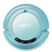 VBOT T270 Full Automatic Intelligent Vacuum Robot   Ultra-thin Silent Sweeper
