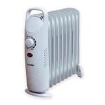 伊瑪牌Imarflex INY-1009A 1000W 小型充油式電暖爐   香港行貨 - 訂購產品