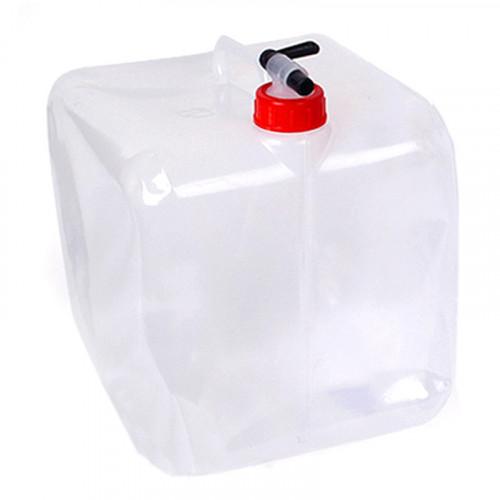 20L 折疊水桶 露營水桶水袋