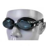 GOMA SILICONE 防霧度數泳鏡 | 200-700度近視泳鏡 OPT700K - 700度