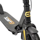 EJACK DASH+ P85 鋁合金電動滑板車 二代加強版 代步神器 | 續航35公里 | 香港行貨一年保養 ( 限時優惠 買車即送滑板車袋及水樽架 )