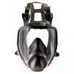 3M 6800 全面式防毒防煙面罩口罩 | 防毒面具  - 現貨