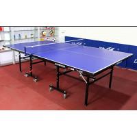DF2288 雙魚單摺疊乒乓球檯   可折疊乒乓球桌