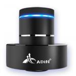 ADIN 共振喇叭藍牙音箱 | 10米傅播距離 | 免提通話 | 共震喇叭 震樓神器