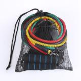 11件套家用拉力繩套裝 | 家中健身室 多款阻力彈力帶