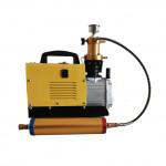 帶過濾器高壓電動打氣泵 | Puffer 水下呼吸器潛水樽專用電氣泵