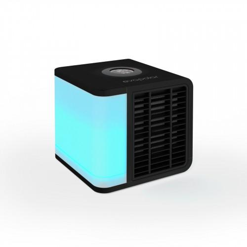 Evapolar - Evalight Plus EV-1500 小型流動冷風冷氣機第四代 - 黑色   行貨一年保養 (限時優惠)