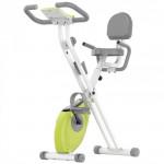 家用摺疊磁控健身單車機 | 家用動感摺疊式健身腳踏車