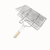 BBQ 烤魚烤肉燒烤夾網 | 烤網夾