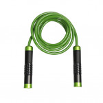 健身負重加粗跳繩 | 花式跳繩 重繩練臂力用 - 綠色