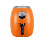 【驚喜限時優惠】HARROW HT-AF18 復刻版空氣炸鍋 - 橙色 | 健康家用無油煙 | 香港行貨