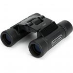 Celestron G2 10倍迷你雙筒望遠鏡 | 10x25 BAK7菱鏡