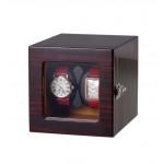 SimpleWishes 立式兩錶位自動上鍊手錶盒